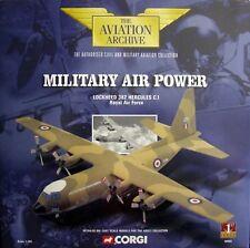 Archivo de aviación Corgi lockheed 382 Hercules C.1 Royal Air Force 48403