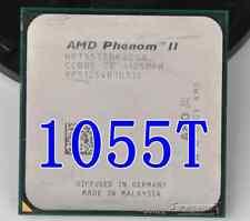 AMD CPU Phenom II X6 1055T 2.8GHz Socket AM3 HDT55TFBK6DGR 125W