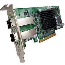 QNAP 12g SAS Dual-wide-port Storage Expansion Card Sas-12g2e