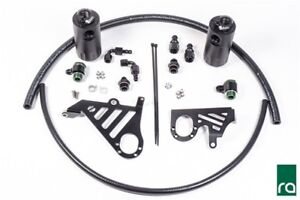 Radium Catch Can Kit PCV 13-UP Ford Focus EcoBoost 20-0315