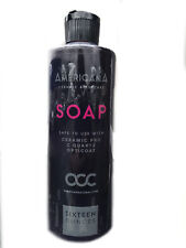 Americana Ceramic Aftercare Soap 16oz