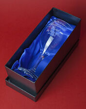 Personalised Engraved Wine/Whisky/Pint/Hi Ball Glass with Satin Lined Gift Box
