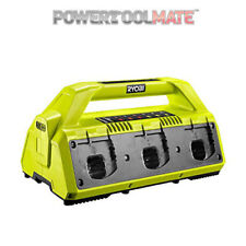 Ryobi RC18627 ONE+ 2.6A Six Port Battery Charger