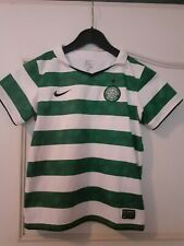 Football / Soccer shirt from Celtic FC Glasgow 1888, size:116-122 cm, Age: 6/7.