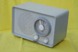 Braun Röhrenradio SK 25