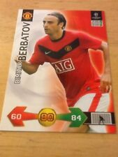 UEFA Champions League Liverpool Football Trading Cards