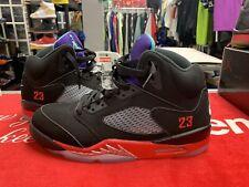 Nike Air Jordan Retro 5 Top 3 Size 10.5 Rare Authentic Vintage