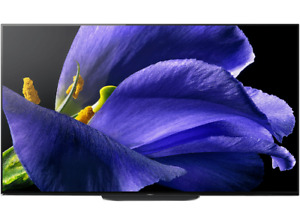 """TV OLED 65"""" - Sony KD-65AG9 Master Series, UHD4K, HDR, X1 Ultimate,"""