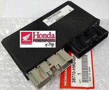 """GENUINE HONDA OEM 2004 AQUATRAX ARX1200N3 """"F-12"""" PGM-FI UNIT CDI BOX"""