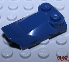 SK125 Bausteine 3622 blau & unbespielt ! Steine 25 Stück 1x3 Grundbausteine