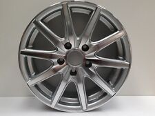 "BRAND NEW SET OF 4 x 16"" CAR ALLOY RIMS WHEELS 16""x6.5J ET41 5x115 WGS0505"