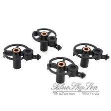4pcs Motor Base Seat Motor Cabinet Fix Parts For JJRC H8C/ F183 FPV Helicopter