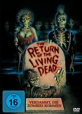 The Return of the Living Dead ( Horror Kult ) von Dan O'Bannon mit Clu Gulager