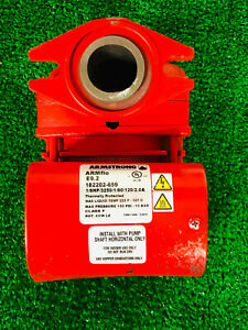 Armstrong 182202-659 Circulator Pump,120V, 1/6 Hp, 3250 Rpm, 182202659