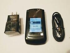 *READ* MOTOROLA RAZR V9X V9 UNLOCKED CELL PHONE FIDO ROGERS BELL AT&T TELUS & +