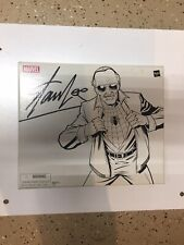 Marvel Legends 2007 San Diego Comic Con SDCC Exclusive Stan Lee Spider-Man