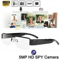 Spy Sunglasses Eyewear Glasses Camera hidden Video Recorder Sports Cam DVR 1080P