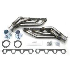 Patriot Header H8433; Clippster Shorty Mild Steel for Ford Mustang 289/302 SBF