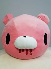 "Chax-GP Gloomy Bear Very Squishy Soft Plush Doll 17"" XL from Japan - Brand New"