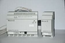 MOELLER easy 719-AB-RCX programmierbarer controller + gratis easy 202-RE