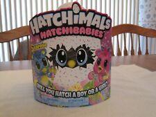 """HATCHIMALS HATCHIBABIES BOY OR GIRL """"CHEETREE""""---NEW"""