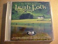 The Very Best of - Irish Folk (1995) Brand New and Sealed Music Audio CD
