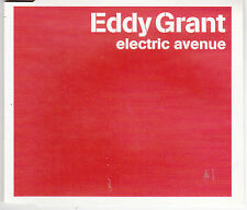 MAXI CD SINGLE COLLECTOR 1T EDDY GRANT ELECTRIC AVENUE DE 2001 TBE