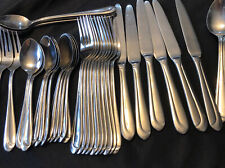 42 Pcs Cambridge Stainless Flatware