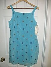 Dawn Joy dress size 13/14 nwt