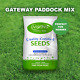 Ivisons Horse Pony Muddy Gateway Repair Paddock Overseed Pastures Grass Seed