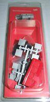 Herpa 013512 Minikit Iveco Magirus Salvataggio, Rosso 1:87