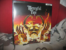 MERCYFUL FATE-LP-9-2009-SIGILLATO-COLOREUD VINYL-METAL