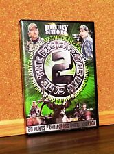 DRURY OUTDOORS - THE BIG GAME 2 (DVD)