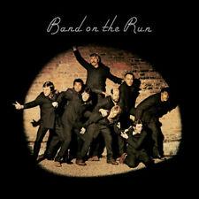 Paul McCartney & Wings - Band On The Run [New Vinyl LP]