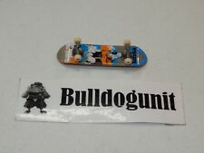 Authentic Tech Deck Almost Lutzka Skateboard Fingerboard