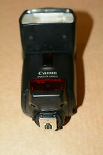 Canon Speedlite 430EX II Shoe Mount Flash for  Canon works tested