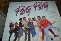 BLACK LACE    PARTY PARTY      LP      TELSTAR   STAR 2250
