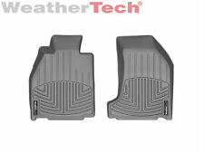 WeatherTech Car FloorLiner for Porsche® 911®/Boxster®/Cayman® - 1st Row - Grey