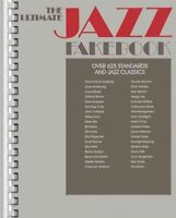 Ultimate Jazz Fake Book C Edition, Paperback, Brand New, Free shipping in the US