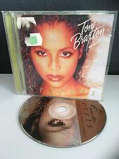 CD Toni Braxton - Secrets