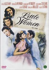 Little Women (1949) (2000) June Allyson Peter Lawford Mervyn L All Regions NEW