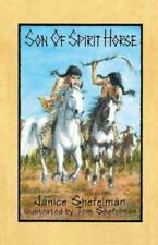 Son of Spirit Horse, Brand New, Free shipping in the Us