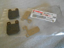 plaquette de frein  yamaha REFERENCE 13C-F5811-10