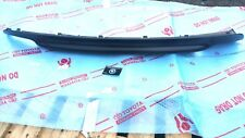 BMW E46 Coupe/Saloon/Touring M SPORT Rear Bumper Diffuser,Excellent 320/325/330
