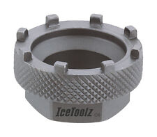 ICETOOLZ 11D3 SHIMANO / ISIS COMPATIBILE 8 PIN BB BOTTOM BRACKET TOOL
