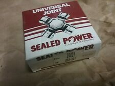 Universal Joint-Univ. Joint Sealed Power 20021