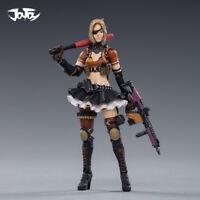 JoyToy Source 1//18 CrossFire Fox Hunter Version A