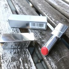 New RMK Irresistable Glow Lipstick, 01 Cherry Red
