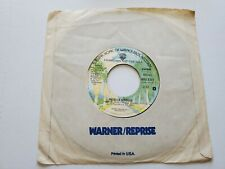 """HANK WILLIAMS JR - Mobile Boogie 7"""" MONO / STEREO PROMO 1977 Country EX"""