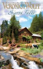 Sierra Falls by Veronica Wolff (2012, Paperback)